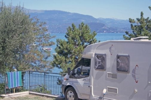 Camping Zocco Italie